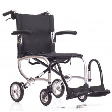 Ratiņkrēsls BASE 115 + somiņa