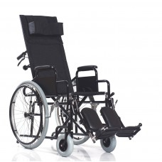 Ratiņkrēsls BASE 155