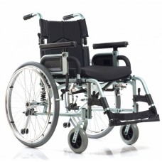 Riteņkrēsls DELUX 510