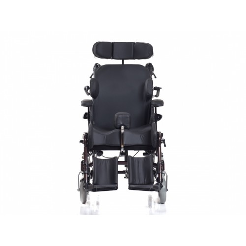 Ratiņkrēsls DELUX 570S