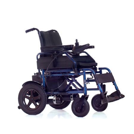 Elektriskais ratiņkrēsls PULSE 120