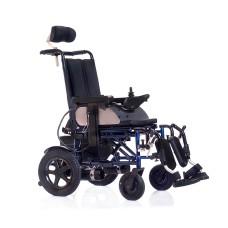 Elektriskais ratiņkrēsls PULSE 170