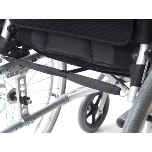 Ratiņkrēsls TREND 10R
