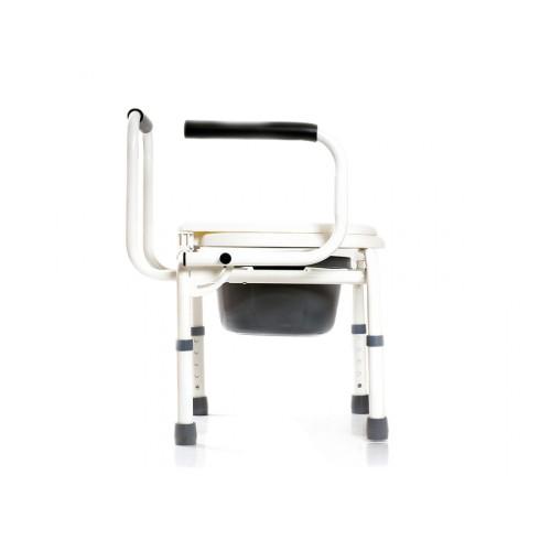 Krēsls ar sanitāro iekārtu TU 3